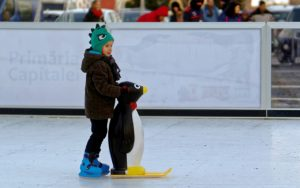 patinoire Charlemagne