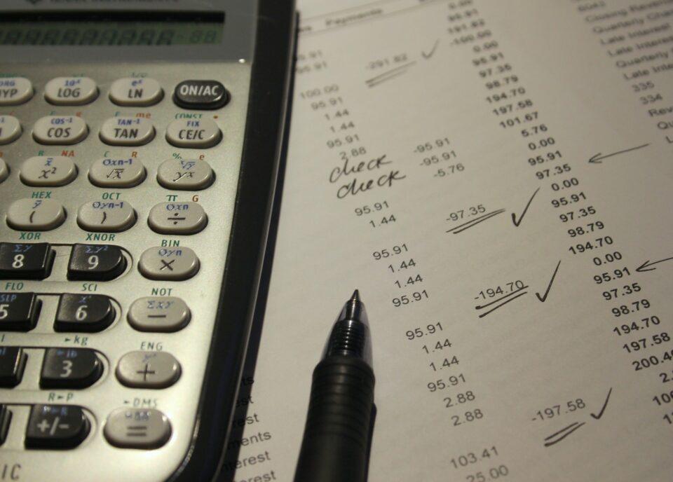 comptabilité commerce